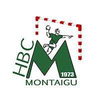 MONTAIGU  VENDEE HANDBALL